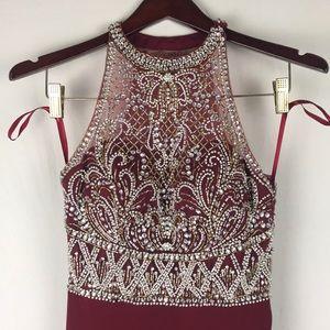 CLARISSE • Prom Dress